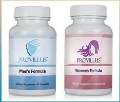 Provillus Review Does It Work Arthritis Homeopathy Com